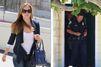 Un cortège de policiers pour l'ex-nounou du clan Affleck