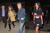 George Clooney, gendre galant avec les parents d'Amal
