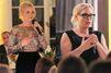 Jennifer Lawrence et Patricia Arquette réunies avant les Oscars