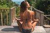 Jessica Alba au fil des étés