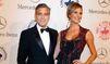 George Clooney: sa sœur ne le voit pas épouser Stacy