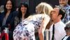 Jennifer Aniston et Justin Theroux sont fiancés