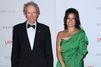 Le divorce est acté entre Clint Eastwood et Dina