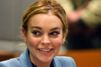 Lindsay Lohan doit 56.000 dollars au fisc