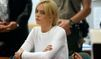 Lindsay Lohan mise en examen pour vol