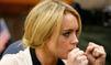 Lindsay Lohan: retour à la case prison