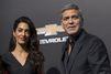 Lorsque George Clooney a fait sa demande en mariage