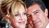 """Melanie Griffith et Antonio Banderas, """"sur le chemin final""""?"""