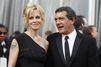 Melanie Griffith et Antonio Banderas sont divorcés