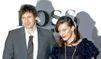 Milla Jovovich et Paul W.S. Anderson se marient