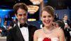 Natalie Portman et Benjamin pas sur la même longueur d'ondes?