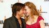 Nicole Kidman et Keith Urban : 4ème anniversaire de mariage