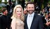 Rachel McAdams et Michael Sheen. The end