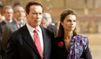 Schwarzenegger: Maria Shriver a demandé le divorce