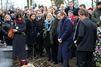 L'adieu de Sophie Marceau à Zulawski