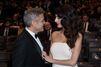 George et Amal Clooney : ils veulent se marier à nouveau