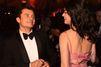 Katy Perry et Orlando Bloom, la vie en rose