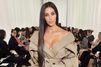 Kim Kardashian, l'hommage à son père