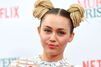 Miley Cyrus ne veut plus de sa lune de miel à Bora Bora