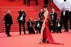 Cannes 2016. Bella Hadid enflamme la Croisette
