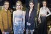 Les stars prennent d'assaut le défilé H&M
