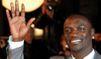 Akon ravi du succès de sa protégée Lady GaGa