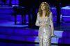 """Céline Dion, un """"hymne à l'amour"""" pour Paris"""