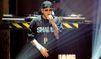 Le frère d'Eminem arrêté