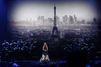 L'hommage des stars à la France et le palmarès