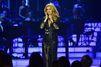 Les photos du concert bouleversant de Céline Dion