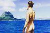 Justin Bieber exhibe ses fesses