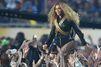La manifestation anti-Beyoncé a fait un flop