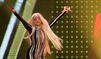 Lady Gaga. Sa très chère assistante