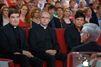 Les Prêtres, déjà 1 million d'euros de dons