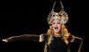 Madonna: brève apparition sur Twitter