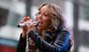 Mariah Carey conspuée par ses fans