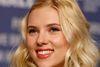 Scarlett Johansson à Taratata le 7 octobre
