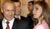 Alina Kabaeva, la Seconde dame de Russie?