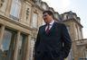 David Douillet n'exclut pas le gouvernement