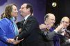 François Hollande aime les frites