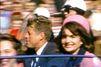 John et Jackie. La tragédie de Dallas