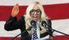 Lady GaGa s'engage dans la politique
