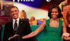 Obama: Un anniversaire de mariage pas comme les autres
