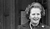 Quand Margaret Thatcher craquait pour ses ministres