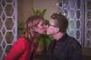 Quand Céline Dion embrasse un Youtubeur de 27 ans