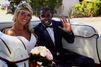 Rio Mavuba : son mariage ensoleillé avec Elodie