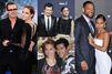 30 couples de stars solides et glamour