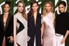 British Fashion Awards 2014. Les stars sortent le grand jeu