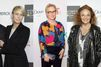 "Les stars au sommet ""Women in the World"""
