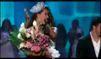 Le couronnement de Miss Univers